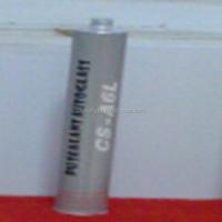 CS-A6L PU sealant auto glass well-sealed one-component polyurethane