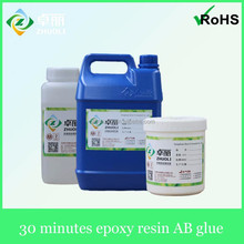 30 minutes epoxy resin AB glue epoxy steel glue