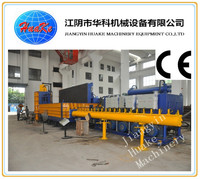 CE&SGS 630T Force Heavy duty Baling Shear made in china
