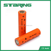 Best quality mnke batteries 18650 flat top with wholesale price