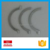 6HK1 engine thrust washer for ISUZU 700p crankshaft thrust washer T801/ T4547/T4547A
