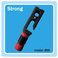 LED Work Lighting Flashlight With Magnet Hooks Clip Plastic Camping Lights. Auto Repair Lghts Portable Lanterns