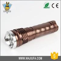 DIRECTLY SALE Super Bright powerful aluminum mini led torch
