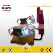 3D video game, Lowest price 3D horse racing game machine