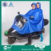 Good quality motorcycle raincoat