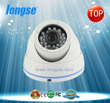 Longse Array LED IR home hd 1080p ip camera 2mp cctv p2p h.264 ip dome camera