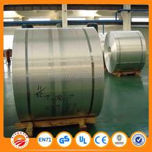 Haute qualité 1060 industrielle papier d'aluminium épais