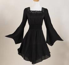 ropa mujer top encaje camisas hippie femininas blusas boho túnica goticos vintage vestidos 50's estilo tallas grandes