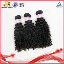 JP Hair Wholesale Good Quality Unprocessed Virgin Brazilian Hair Attachment