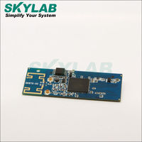 Skylab wifi router module SKW75 MT7620N openwrt router wireless repeater