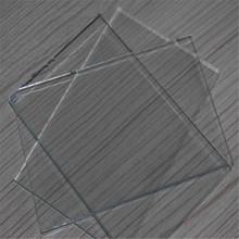 Guangzhou Cheap price Super Clear Tempered Glass (Ultra White Glass)