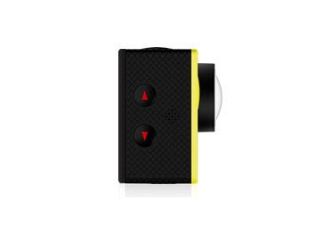 Dernières étanche full hd 1080p action caméra sport SJ4000 wifi