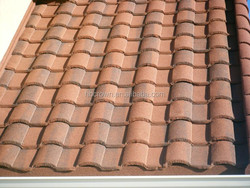 Sand Coated Metal Roofing Tiles/Stone Chip Roof Tiles/Steel Roofing