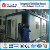 High quality and low overhead corrosion resistance container mobile home/modular home