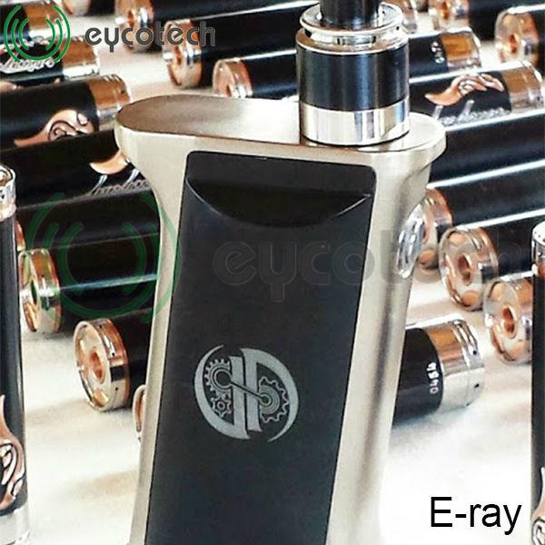 E Ray Mod here is E-Ray mod newest