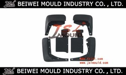 high quality car fender mould manufacturer
