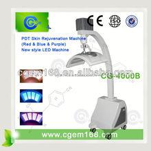 PDT machine led light therapy/PDT Facial skin rejuvenation equipment