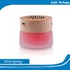 China Wholesale Air Freshener Solid Gel Perfume Long Lasting Feu Orange Car Air Freshener