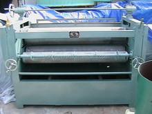 woodworking machine/glue spreader single/double surface gluing machine