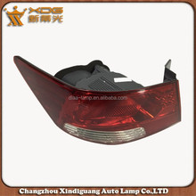 hot sale car outside tail lamp for CERATO 10 FORTE 09 OEM L 92401-1M000 R 92402-1M000