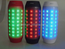 Outdoor Portable Mini Bluetooth Speakers with Stereo Sound, Super Bass, Long Hours Battery Lifespan