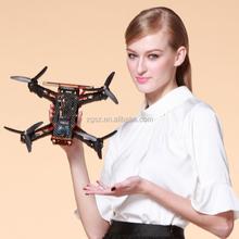 Carbon Fiber Mini QAV250 C250 Quadcopter CC3D Flight Control 4-Axis FPV Racing Quadcopter - Carbon TB250-2 c PNP