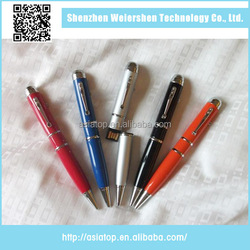 2015 Latest Design 4Gb 8Gb Usb Pen Stick with Touch Pen
