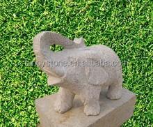 hot sale stone elephant carvings sculpture