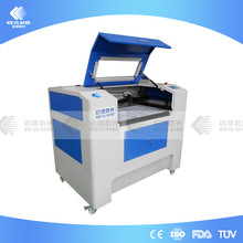 Dust Free Computer Controlled Laser Wood Carving Machine