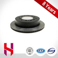 Back Brake Disc For TOYOTA LAND CRUISER PRADO 42431-60311
