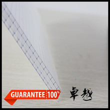 hollow pc polycarbonate sheets price
