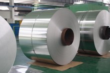 2015 good material sus202 stainless steel coil in standard production