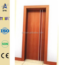 Zhejiang AFOL Interior Position Clear pine doors douglas fir interior door