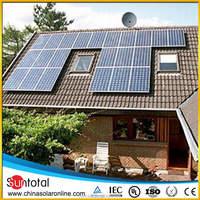solar system for petrol pump