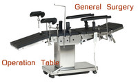 Electric operating bed comprehensive surgical operation table for General Surgery ROT-203F