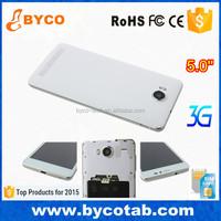 2015 New 3G quad core dual sim 4.5 smartphone