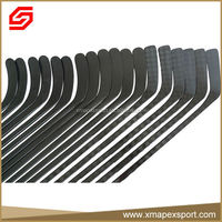 composite cheap branded and custom ice hockey sticks from China hockey stick factory