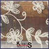 tulle silk organza embroidered fabric