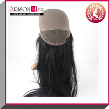 wholesale human hair fall wigs