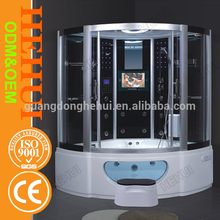 RC-A1201 home steam sauna and room cabinet 2012 for home steam sauna