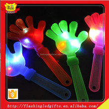 2015 new kids products toys interesting led light up gift toys for kids light up toy for kids led hand clapper