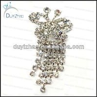 butterfly piercing vibrating navel rings body jewelry