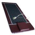 Infrared sauna mat esteira de massagem elétrica fabricante