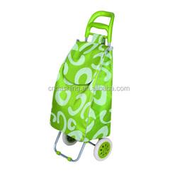 wal-mart shopping trolley, shopping trolley bag with wheels, trolley canvas folding shopping cart