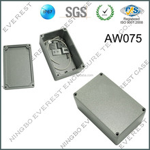 types of electrical junction boxes IP67 rating