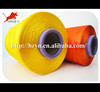 Dope Dyed Polyester Yarn 75D-600D