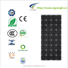 High efficiency 500 watt solar panel,sunpower solar panel