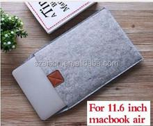 "Soft tablet Cover For 15"" 15.4"" Macbook Pro/Retina Netbook Laptop sleeve case bag"