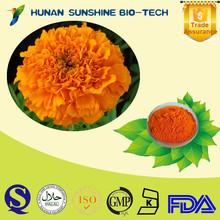 Marigold P.E. / Tagetes erecta L. / 10%-90% Lutein / 5%-20% Zeaxanthin