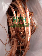 Copper Wire Scrap Good Quality